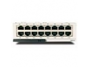 Плата Ethernet Switch на 16 портов